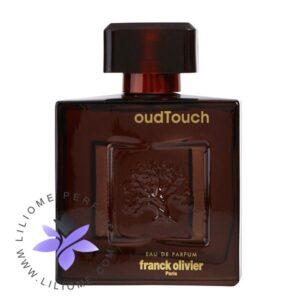 عطر ادکلن فرانک الیور عود تاچ-Franck Olivier Oud Touch