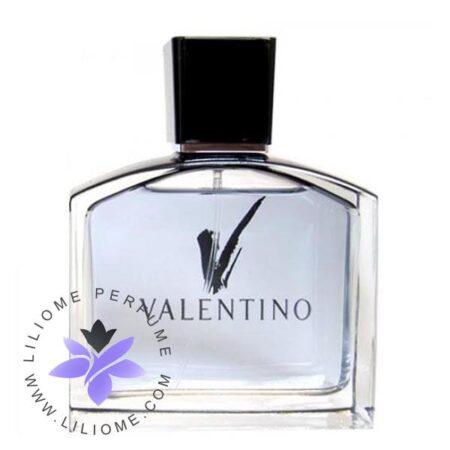 عطر ادکلن والنتینو وی مردانه-Valentino V for Men