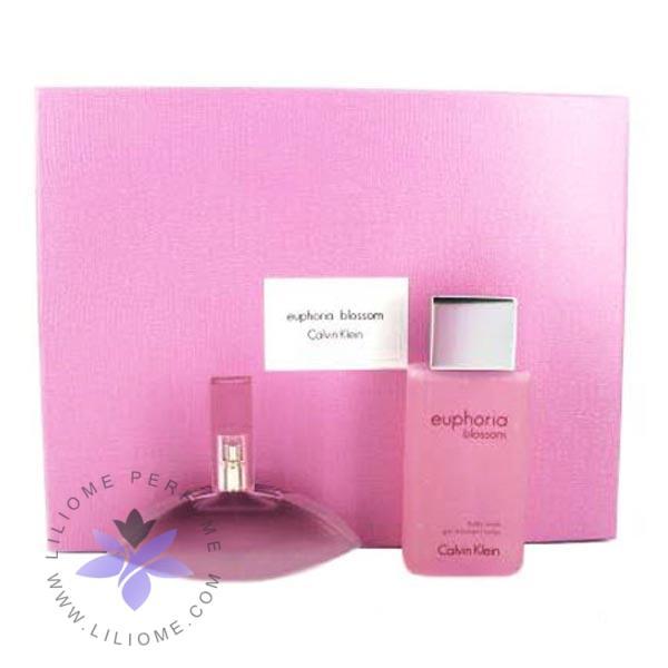 4c50591fc عطر ادکلن سی کی ایفوریا بلوسوم-CK Euphoria Blossom   عطر ادکلن لیلیوم