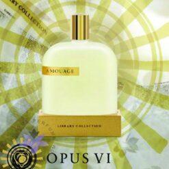 عطر ادکلن آمواج اوپوس شش-Amouage Opus VI