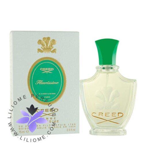 عطر ادکلن کرید فلورسیمو-creed Fleurissimo