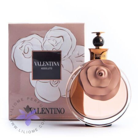 عطر ادکلن والنتینو اسولوتو-Valentino Assoluto