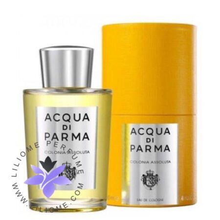 عطر ادکلن آکوا دی پارما کولونیا اسولوتا-Acqua di Parma Colonia Assoluta
