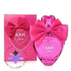 عطر ادکلن اکسیس لاو-Axis Love