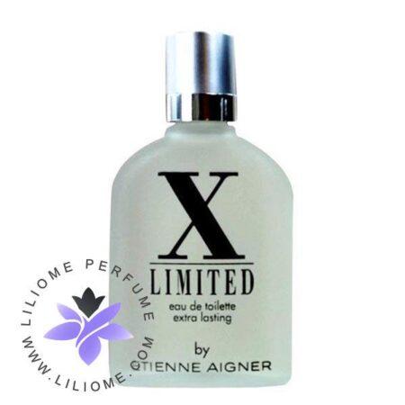 عطر ادکلن آگنر ایکس لیمیتد-aigner X Limited