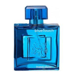 عطر ادکلن فرانک الیور بلو تاچ-Franck Olivier Blue Touch