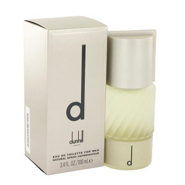 عطر ادکلن دانهیل دی-dunhill d