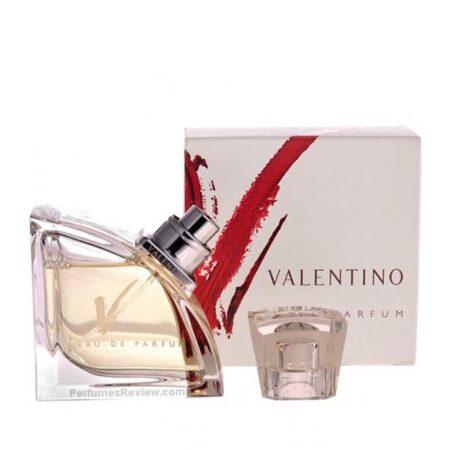 عطر ادکلن والنتینو وی زنانه-Valentino V for women