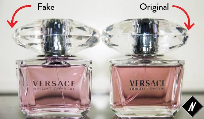 نحوه تشخیص عطر تقلبی از اصلی و اورجینال