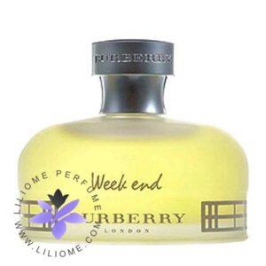 عطر ادکلن باربری ویکند زنانه-Burberry Weekend