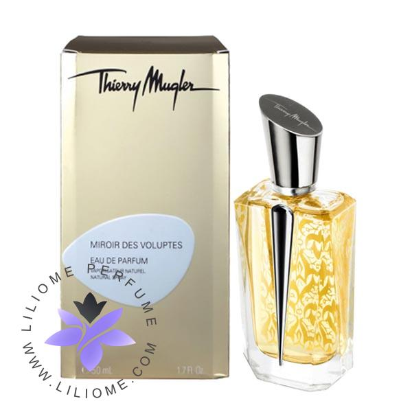 Thierry mugler for Miroir des secrets thierry mugler