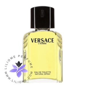 عطر ادکلن ورساچه لهوم-Versace L'Homme