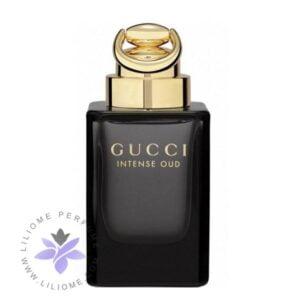 عطر ادکلن گوچی اینتنس عود-Gucci Intense Oud