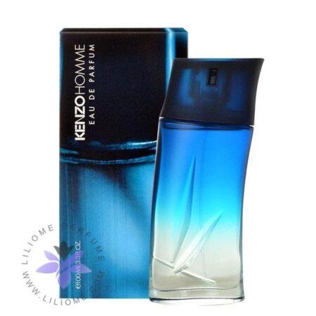 عطر ادکلن کنزو هوم ادوپرفیوم-kenzo Homme Eau de Parfum