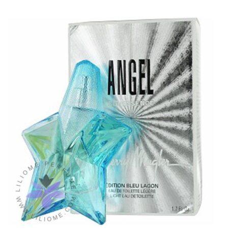 عطر ادکلن تیری موگلر آنجل سانسنس ادیشن بلو لاگن-Thierry Mugler Angel Sunessence Edition Bleu Lagon