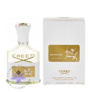 عطر ادکلن کرید اونتوس زنانه-creed Aventus for Her