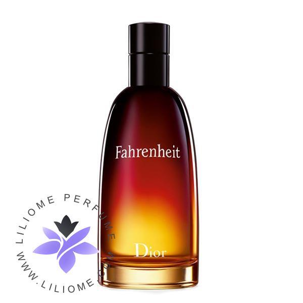 عطر ادکلن دیور فارنهایت-Dior Fahrenheit 200 ml
