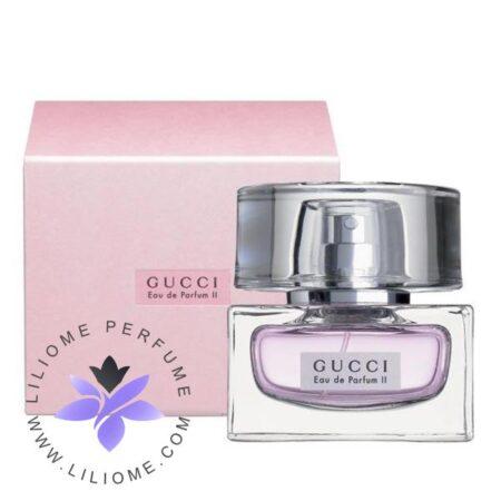 عطر ادکلن گوچی ادو پرفیوم 2-Gucci Eau de Parfum II