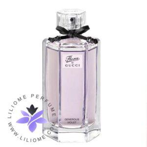 عطر ادکلن گوچی فلورا بای جنرس ویولت-Gucci Flora by Gucci Generous Violet