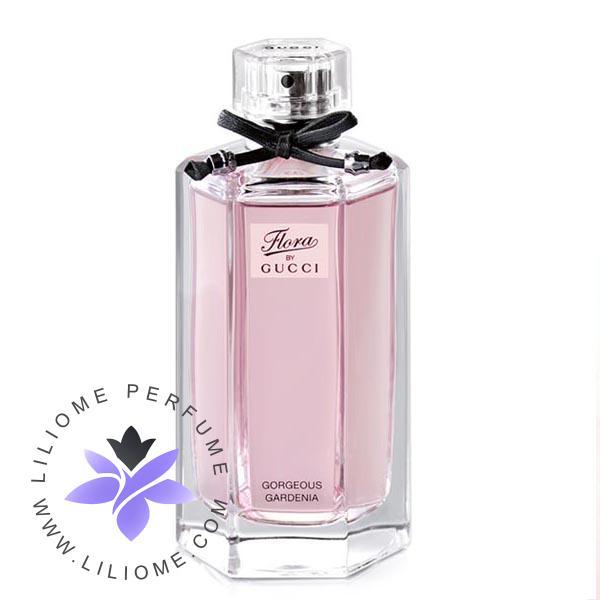a7e9234cb عطر ادکلن گوچی فلورا گورجس گاردنیا-Gucci Flora by Gucci Gorgeous Gardenia