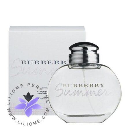 عطر ادکلن باربری سامر زنانه-Burberry Summer for women