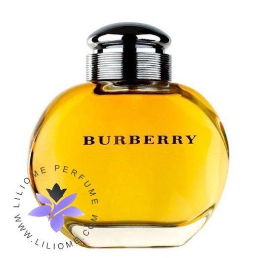 عطر ادکلن باربری زنانه-Burberry for women