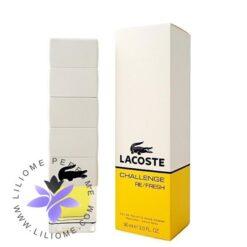 عطر ادکلن لاگوست چلنج رفرش-Lacoste Challenge ReFresh