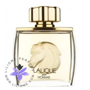 عطر ادکلن لالیک پور هوم ایکوز-Lalique Pour Homme Equus