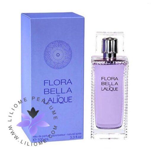 عطر ادکلن لالیک فلورا بلا-Lalique Flora Bella