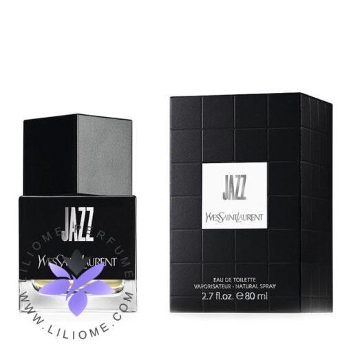 عطر ادکلن ایو سن لورن لا کالکشن جاز-YSL La Collection Jazz