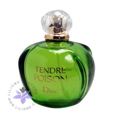 عطر ادکلن دیور پویزن تندر-Dior Poison Tendre