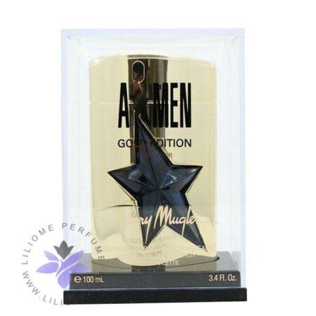 عطر ادکلن تیری موگلر ای من گلد ادیشن-Thierry Mugler A*Men Gold Edition
