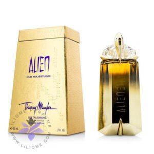 عطر ادکلن تیری موگلر الین عود ماجستیو-Thierry Mugler Alien Oud Majestueux