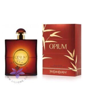 عطر ادکلن ایو سن لورن اپیوم-YSL Opium