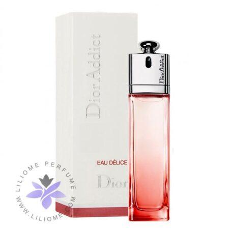 عطر ادکلن دیور ادیکت او دلیس-Dior Addict Eau Delice