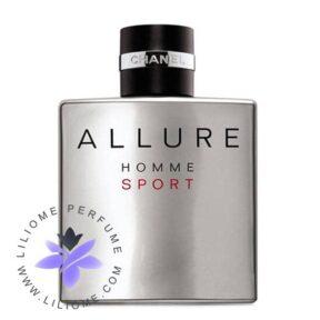 عطر ادکلن شنل الور هوم اسپرت Chanel Allure Homme Sport 150 ml