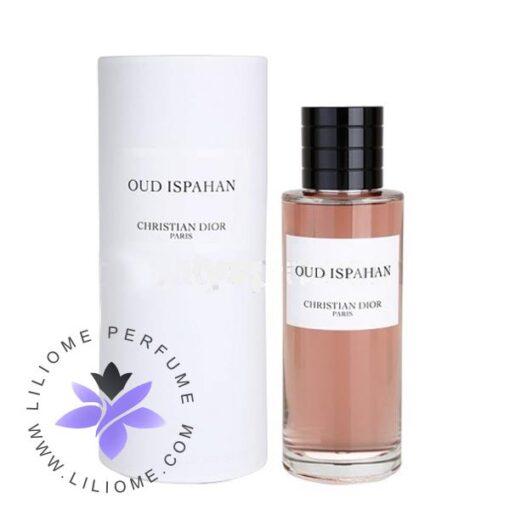 عطر ادکلن دیور عود اسپهان-Dior Oud Ispahan