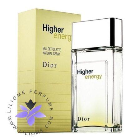عطر ادکلن دیور هایر انرژی-Dior Higher Energy