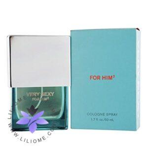 عطر ادکلن ویکتوریا سکرت وری س..ی مردانه 2-Victoria Secret Very S--y For Him 2