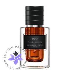 عطر ادکلن دیور عود الکسیر پریشو-Dior Oud Elixir Precieux