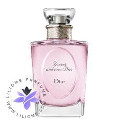 عطر ادکلن دیور فور اور اند اور-Dior Forever and Ever