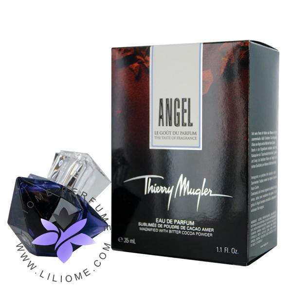 70729d90d عطر ادکلن تیری موگلر آنجل تست آف فرگرنس-Thierry Mugler Angel the Taste of  Fragrance
