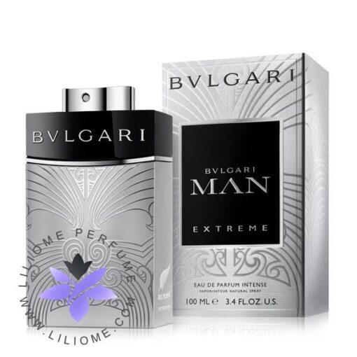 عطر ادکلن بولگاری من اکستریم آل بلک ادیشنز-Bvlgari Man Extreme All Black Editions