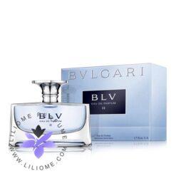 عطر ادکلن بولگاری بی ال وی ادو پرفیوم 2-Bvlgari BLV Eau de Parfum II