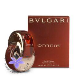عطر ادکلن بولگاری اومنیا-Bvlgari Omnia