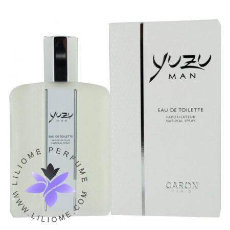 عطر ادکلن کارون یوزو-Caron Yuzu Man