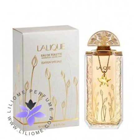 عطر ادکلن لالیک لیمیتد ادیشن-Lalique 20th Anniversary Limited Edition