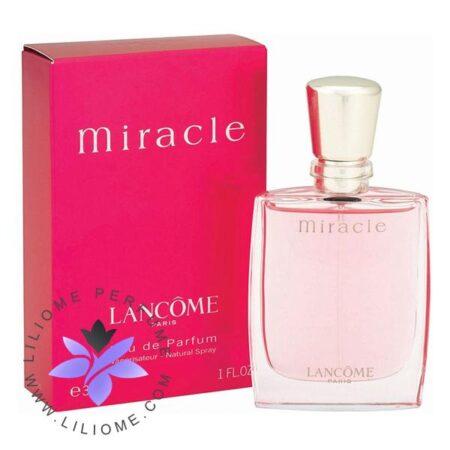 عطر ادکلن لانکوم میراکل-Lancome Miracle
