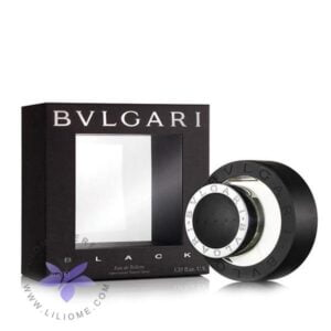 عطر ادکلن بولگاری بلک-Bvlgari Black