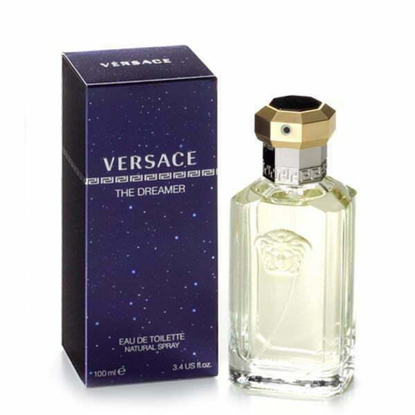 عطر ادکلن ورساچه دریمر-Versace Dreamer
